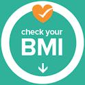 My BMI Calculator icon