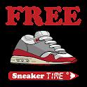 SneakerTIME! FREE-Sneaker Quiz icon