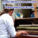 Piano Relaxing Music Offline icon