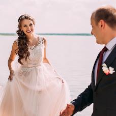 Wedding photographer Aleksandra Rebkovec (rebkovets). Photo of 08.08.2018