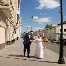 Wedding photographer Mariya Fedorova (Njaka). Photo of 28.10.2017