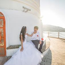 Wedding photographer Anna Eremeenkova (annie). Photo of 17.09.2017