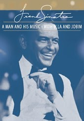 Frank Sinatra: A Man and His Music + Ella + Jobim