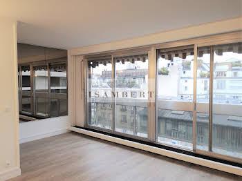Appartement 2 pièces 51,61 m2