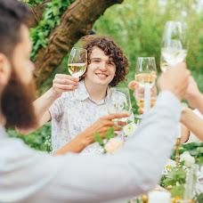 Весільний фотограф Стася Бурнашова (stasyaburnashova). Фотографія від 19.05.2017