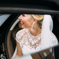 Wedding photographer Anna Rudanova (rudanovaanna). Photo of 14.08.2018