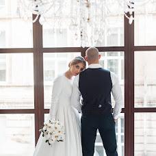 Wedding photographer Vera Galimova (galimova). Photo of 16.10.2018