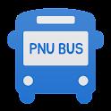 PNU BUS (부산대학교 순환버스) icon