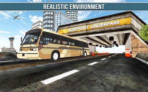 Bus Simulator : Bus Hill Driving game  Wallpaper 10