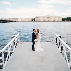 Wedding photographer Nataliya Stepanova (natal). Photo of 07.07.2017