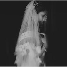 Wedding photographer Luis Carvajal (luiscarvajal). Photo of 24.02.2018