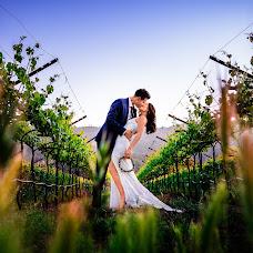 Wedding photographer Alex Zyuzikov (redspherestudios). Photo of 26.11.2017