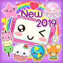 My Kawaii Photo Editor ➯ Stickers for Pictures icon