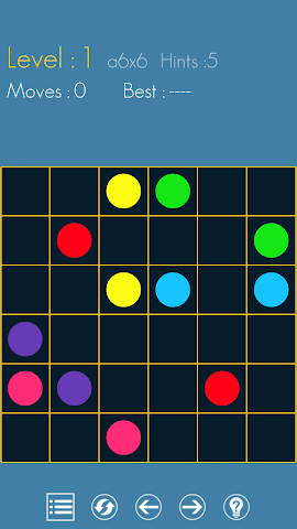 android Flow Frenzy Free Screenshot 2