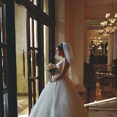 Wedding photographer Aleksandr Olovyannikov (unreal). Photo of 29.08.2014