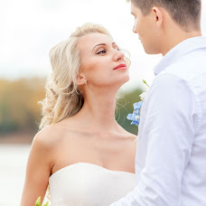 Wedding photographer Vladimir Sopin (VladimirSopin). Photo of 11.09.2016
