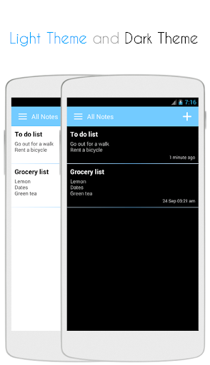 Keep My Notes - Notepad, Memo and Checklist Apk 2