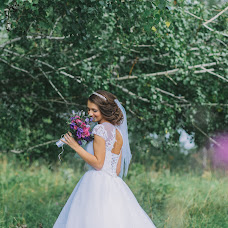 Wedding photographer Sergey Stepin (Stepin). Photo of 06.09.2017