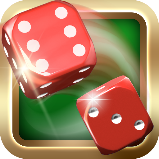 Yatzy Dice Game 棋類遊戲 App LOGO-硬是要APP