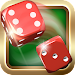 Yatzy Dice Game Icon