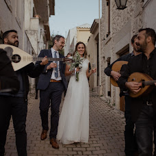 Wedding photographer Manos Mathioudakis (meandgeorgia). Photo of 08.06.2018