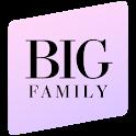 BigFamily - all family news icon