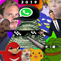 Meme Stickers for WhatsApp 2019 APK