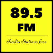89.5 FM Radio Stations Online Android APK Download Free By Radio FM - AM Online