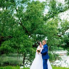 Wedding photographer Evgeniy Ivanovich (ivanovich21). Photo of 04.07.2017