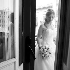 Wedding photographer Massimo Brusca (Studioimmagine). Photo of 05.06.2017