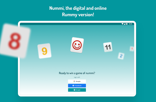 nummi - Play a Rummy game with friends apkmr screenshots 11