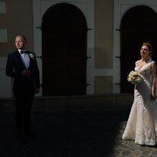 Wedding photographer Claudiu ciprian Calina (ciprian90). Photo of 09.05.2018