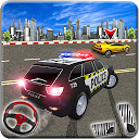 Police Highway Chase in City - Crime Racing Games APK