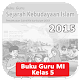 Download Buku Guru Kelas 5 MI SKI Revisi 2015 For PC Windows and Mac