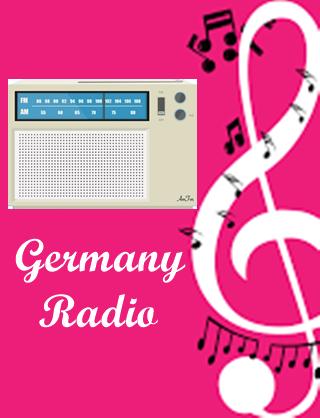 German Radio Music