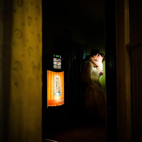 Hochzeitsfotograf Martin Schneider (martinschneide). Foto vom 14.02.2014