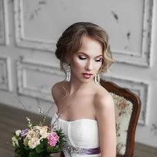 Wedding photographer Katerina Novokshonova (Tanuka). Photo of 02.12.2015