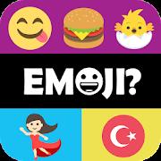 Emoji Bil