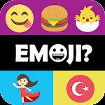 Emoji Bil Icon