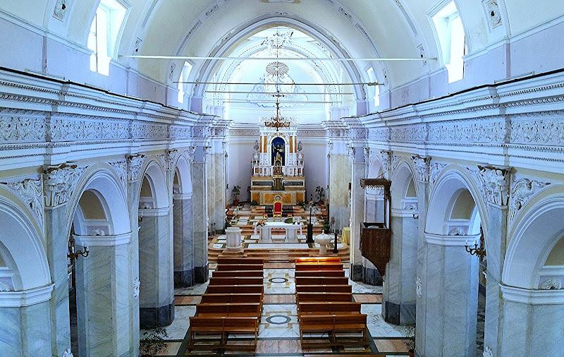 Chiesa San Bartolomeo (Stromboli) di Rinox