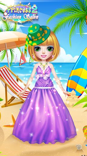 Princess Makeover Salon 2 1.5.3029 screenshots 24