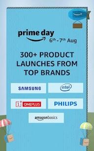 Amazon Shopping, UPI, Money Transfer, Bill Payment Apk Download 3