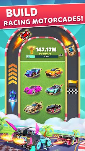 Racing Master 3D screenshot 4
