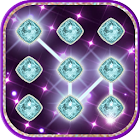 Diamante Sequenza di Blocco Schermo icon
