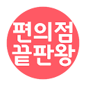 Korea convenience events icon