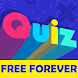 Trivia game & 30k+ quizzes, free play - Lucky Quiz