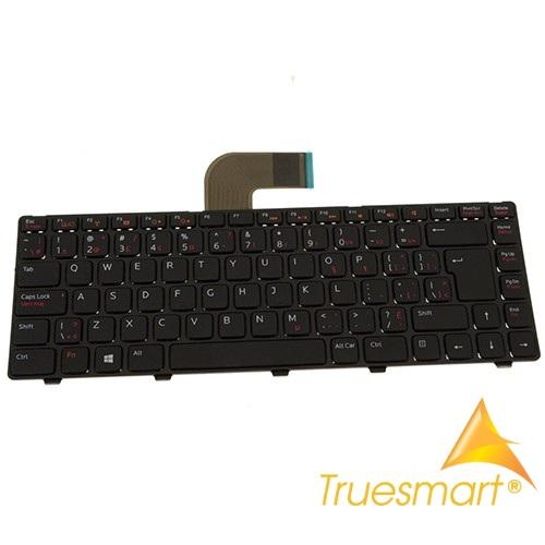 Thay bàn phím laptop Dell Inspiron