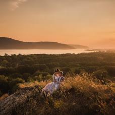 婚禮攝影師Sergey Boshkarev(SergeyBosh)。06.08.2018的照片