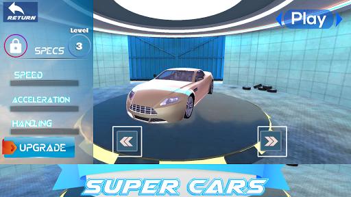 Fury Super Cars 2020 android2mod screenshots 7