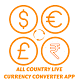 Download All Country Live Currency Converter App For PC Windows and Mac